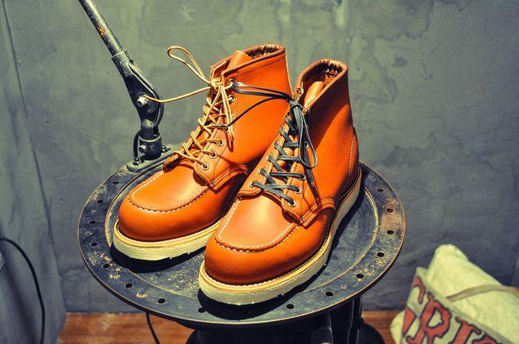 Redwing Boot Laces