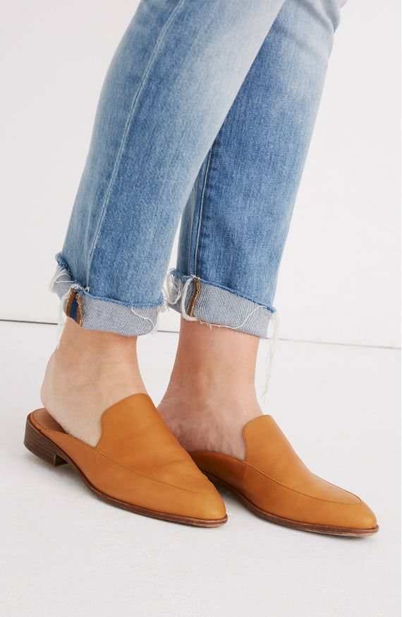 39a2ea613bc Madewell The Frances Mule (Women)   Nordstrom   Shoes for Days in ...