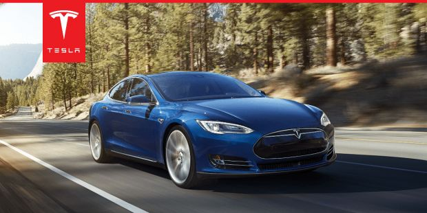 Kirill Klip.: Lithium Technology: The Future Is Here Tesla V7.0 Autopilot - Autosteer.