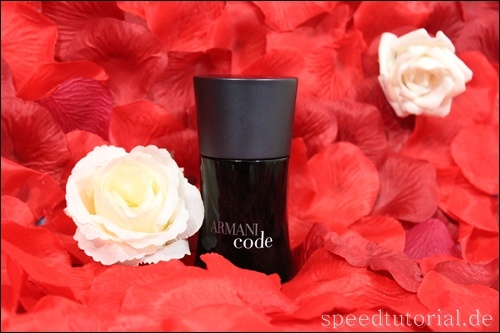 Valentine´s day smells like Armani - http://speedtutorial.de/2013/02/v-day-smells-like-armani/
