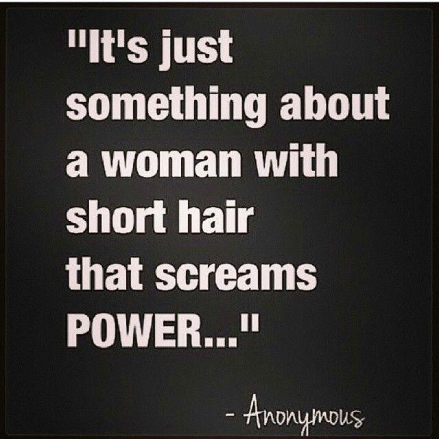 Short Hair Quotes Short Hair Quotes Pinterest | Short Hairstyles Short Hair Quotes