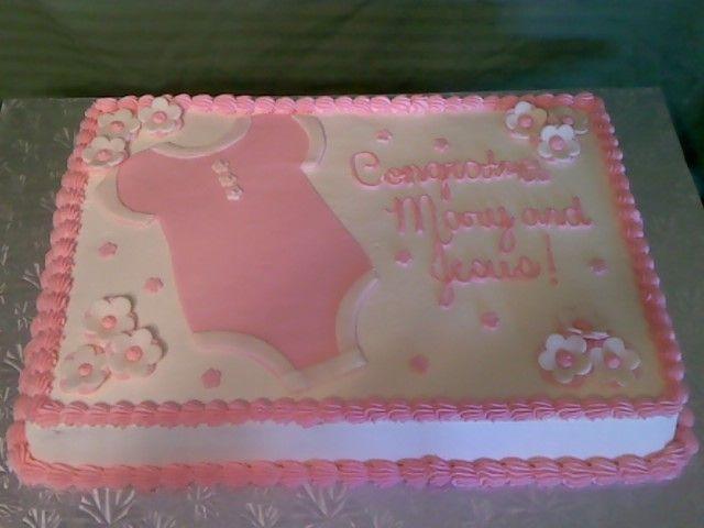 Sheet Cake Decorating Ideas Baby Shower : Best 25+ Baby shower sheet cakes ideas on Pinterest ...
