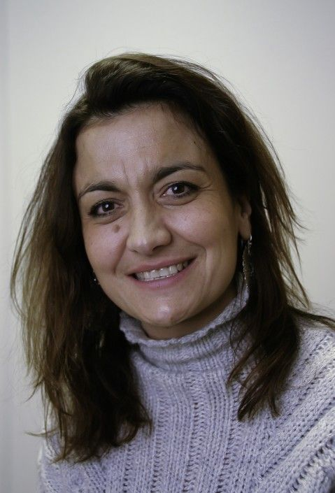 Danielle Le Damany