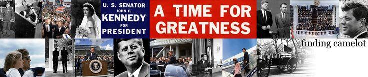 Remarks of Senator John F. Kennedy at Sharon Inn [Shenango Inn], Sharon, Pennsylvania, October 15, 1960 | Finding Camelot