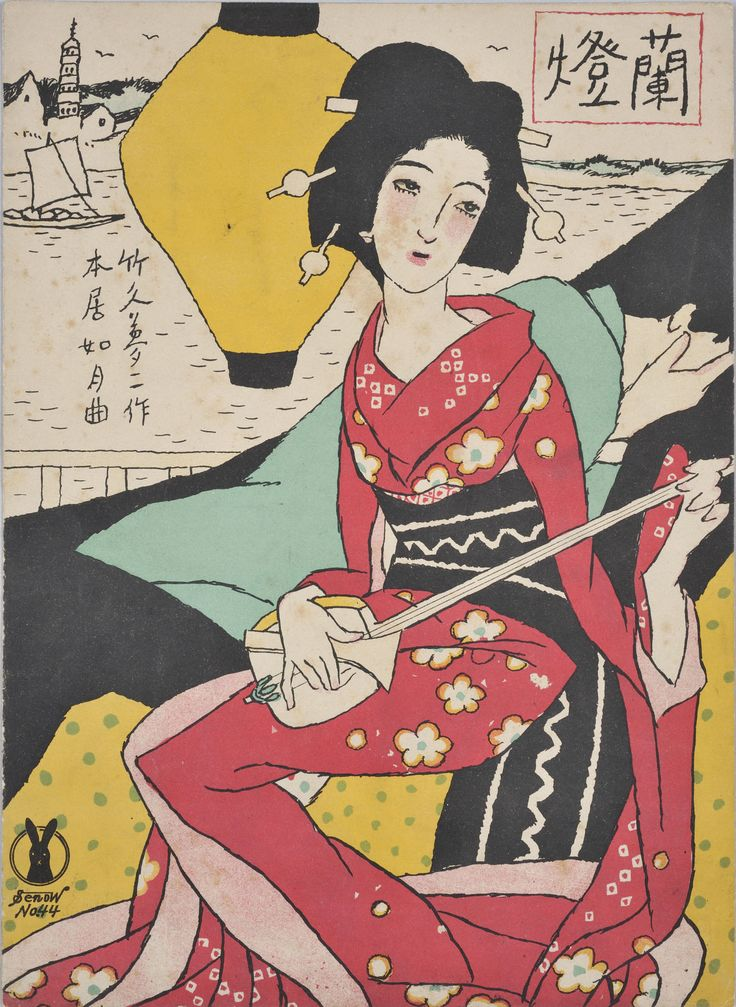 Painting a picture of Yumeji Takehisa | The Japan Times