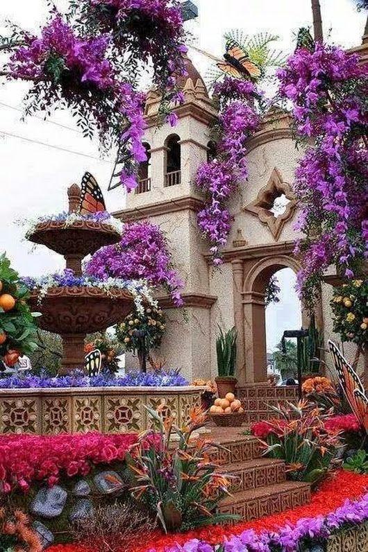 San Miguel de Allende,Mexico