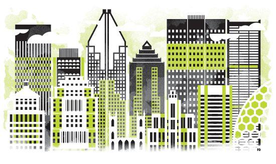 Montréal illustration - Recherche Google