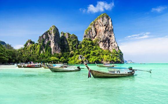 10 destinations pour oublier l'hiver - Phuket en Thaïlande