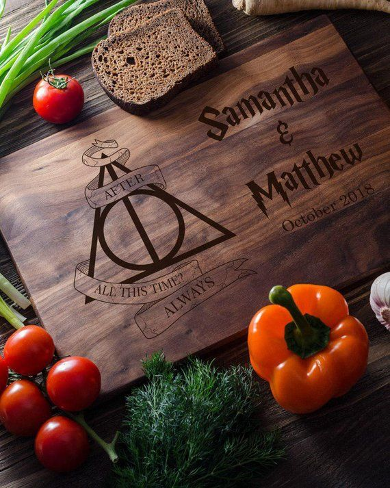 30+ Amazing Gifts for the Harry Potter Megafan