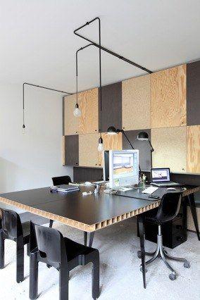atelier premier etage pocket gallery architecte d'interieur