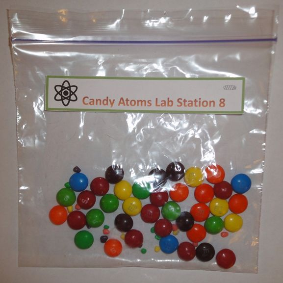 Ions, Isotopes, and Bohr Models- Atom Review Lab. NGSS* Aligned $