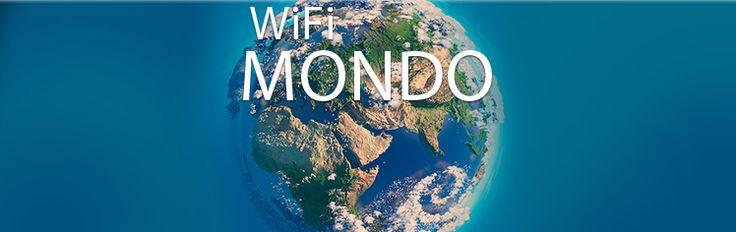 """Quando ti trovi all'estero puoi effettuare e ricevere chiamate a costi super vantaggiosi! Basta scaricare, da Play Store o da App Store, l'applicazione Nòverca+, disporre di una connessione #wifi e scegliere l'offerta più adatta alle sue esigenze. Con """"Wifi Mondo"""" chiami dai paesi #extraeuropei tutti i numeri fissi e mobili #italiani come se fossi in #Italia e ricevi a 0€. L'opzione prevede 2 diversi pacchetti...scegli la soluzione più adatta a te!"""