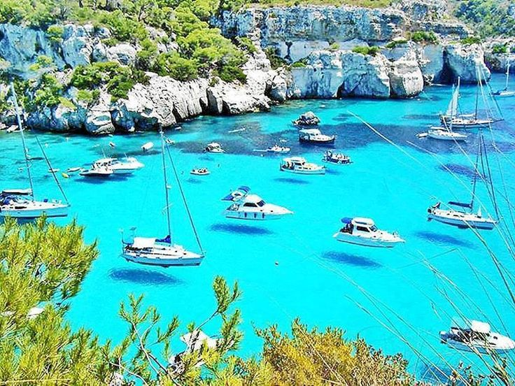 sailing in South France