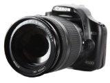 Spiegelreflexkameras: Canon EOS 450D SLR-Digitalkamera (12 Megapixel, Life View) inkl. EF-S 18-200 mm IS Objektiv (bildstabilisiert) – ist die effektivste Lotion ich jemals angepasst