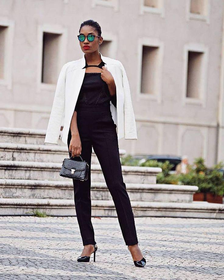Claudia Santos on RD - Rúben Damásio at Moda Lisboa (Kllau by Cláudia Santos)