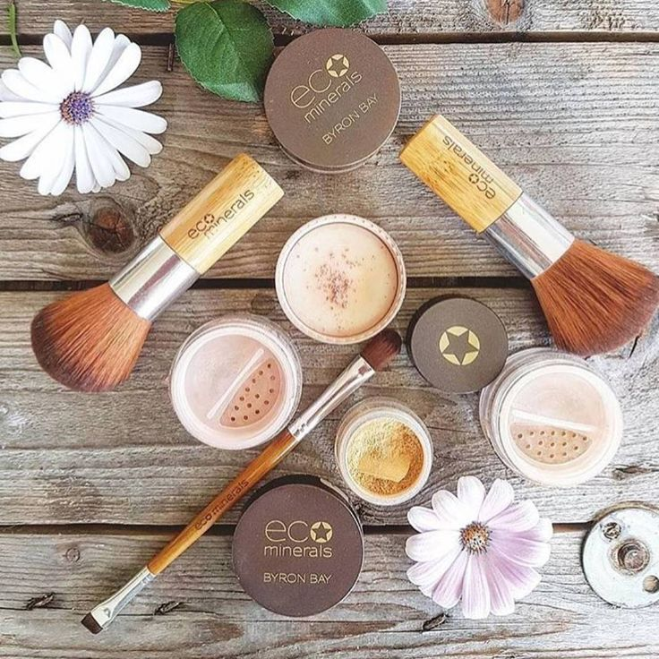 Need an afternoon pick-me-up?  Reach for your Eco Minerals!  Only $24 - $39 online and Eco Refills available!  Thanks Green Spirit for this luscious pic.  #nzbeauty #loveyourskin #pureminerals #glow #gonatural #anticruelty #vegan