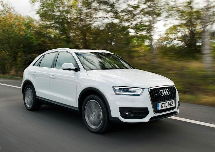 Audi Q3 1.4 TFSI S line | Eurekar