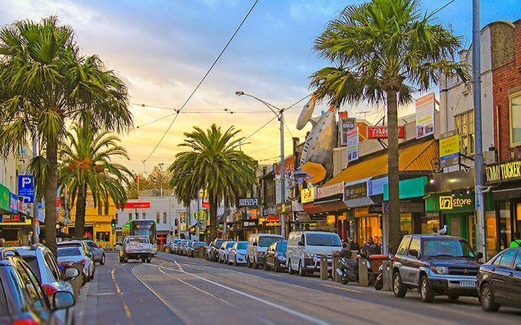 St Kilda, Melbourne, Avustralya