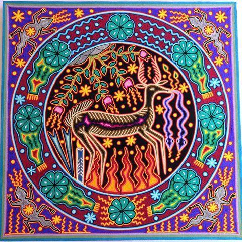 Huichol People