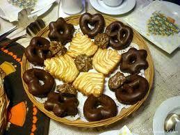 Image result for german christmas food