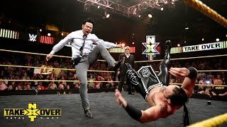 WWE NXT Takeover Headed To WrestleMania 31? - WrestlingInc.com