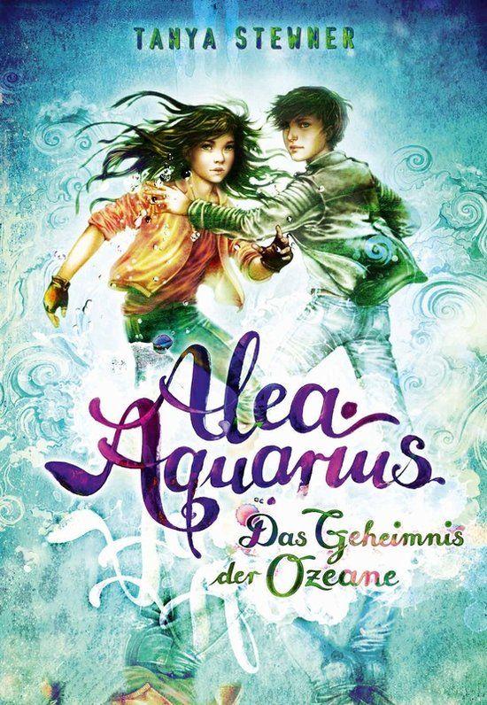 Alea Aquarius 0 - Het geheim van de oceaan