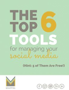 Top 6 Resources for Managing Social Media | Instagram Marketing Tips and Social Media for Small Business