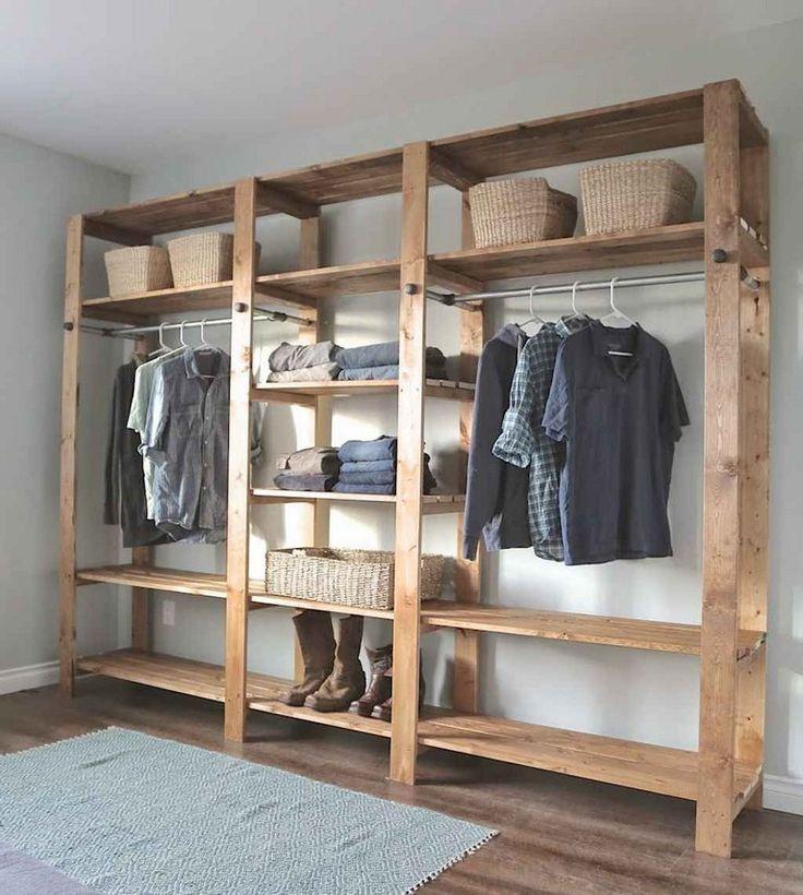37+ Best DIY First Apartment Organization Ideas #apartment #apartmentdecor #apartmentdesign