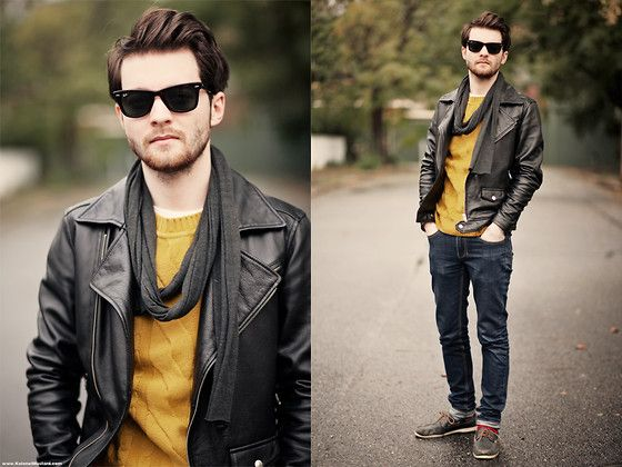 Casual Style for Men 2013 with Semi Formal Clothes