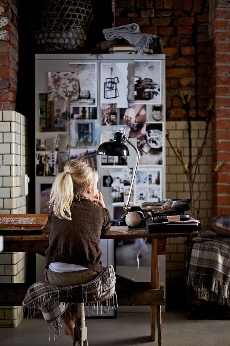GANT Home Fall/Winter 2013 www.byhedges.nl