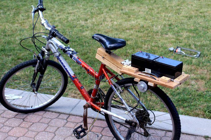 Best 25 Cheap Electric Bike Ideas On Pinterest Diy