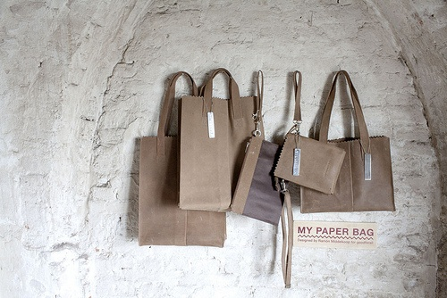 MYPAPERBAG - Overview