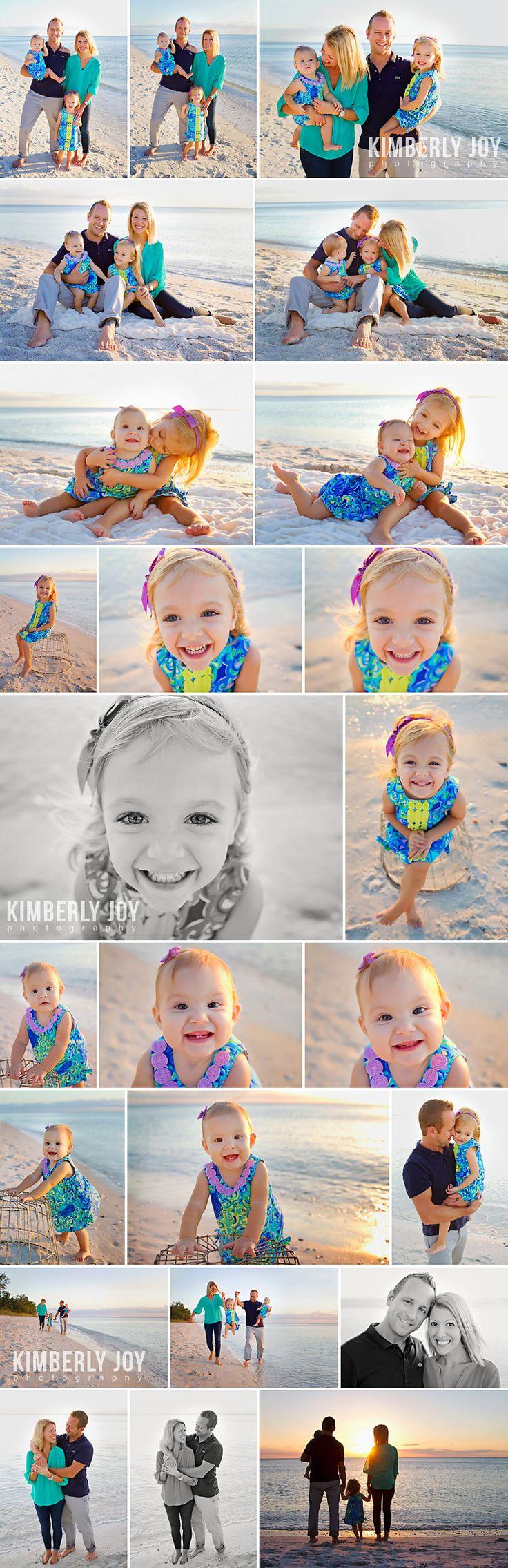 Kimberly-Alegria-Fotografia-Nápoles-Florida-família-criança-Praia-fotógrafo-mini-sessão-por do sol-Photos-Betlee Família Post Blog