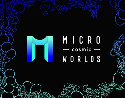 """Check out new work on my @Behance portfolio: """"Graphic design for Micro Cosmic Worlds - VR game."""" http://be.net/gallery/55034221/Graphic-design-for-Micro-Cosmic-Worlds-VR-game"""