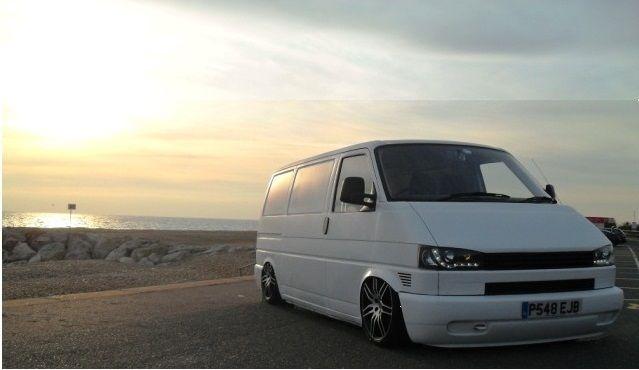 32 best campervan beds images on pinterest vw t5 forum. Black Bedroom Furniture Sets. Home Design Ideas