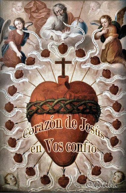 Imágenes de Galilea: Corazón de Jesús