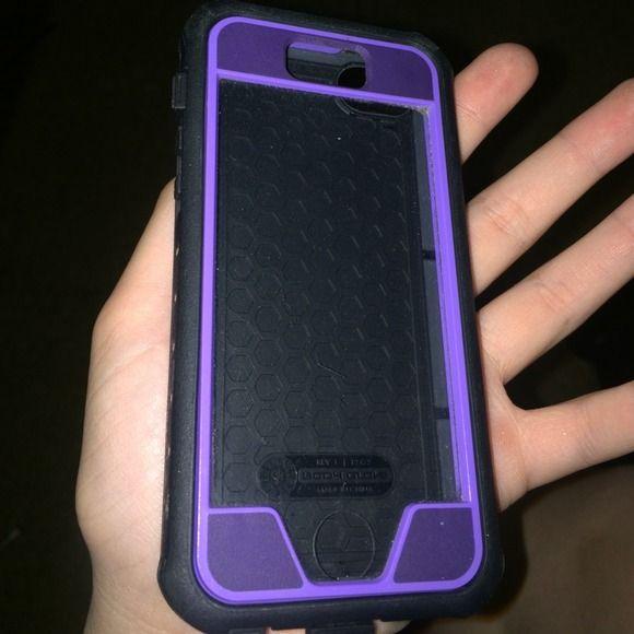 bodyglove iphone 5/5s case got it from hardcore pawn :) Body Glove Accessories