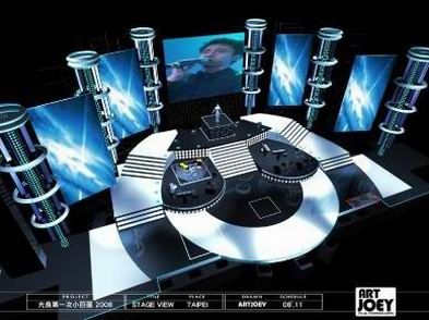 ideas about concert stage design on pinterest church stage design