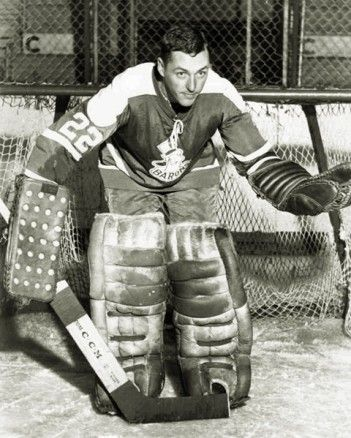 Ernie Wakely - Cleveland Barons
