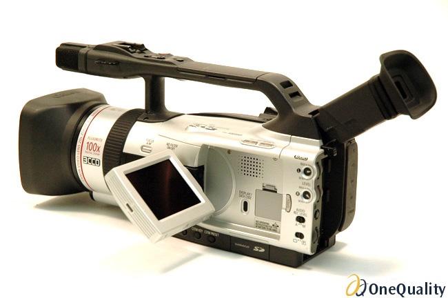 Canon GL2 Professional MiniDV Camcorder Rentals