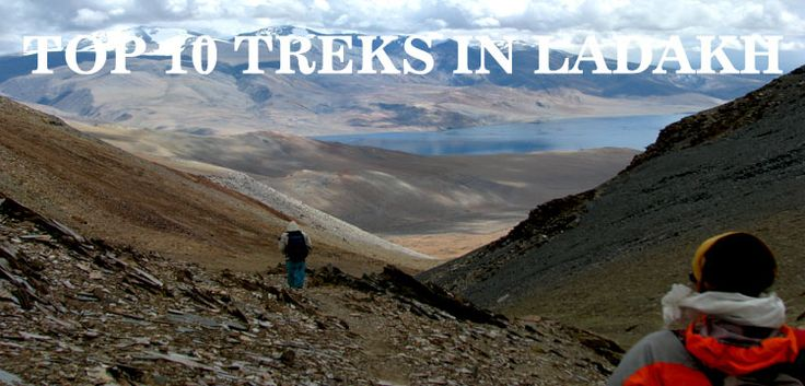 Ever dreamt of trekking with nomads?