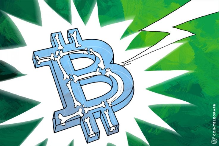 Bitcoin komunita řeší novou kryptoměnu, nebo kapacitu sítě - Zprávy Krize15