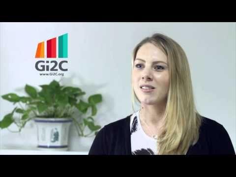 My Marketing Internship in Shanghai, China - Gi2C 2014
