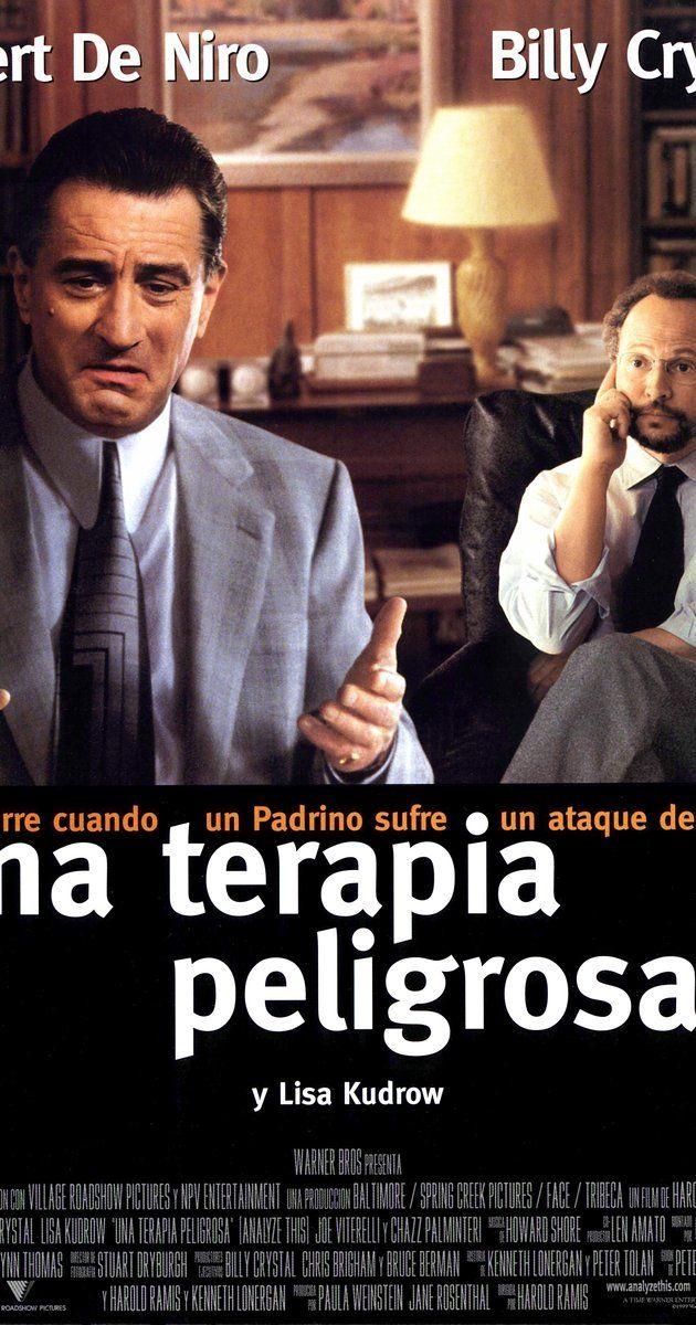 Otra Terapia Peligrosa Recaida Total Pelicula 2002 Sensacine Com