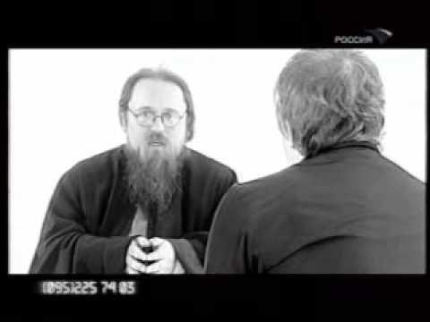 "О романе ""Мастер и Маргарита"". Андрей Кураев."