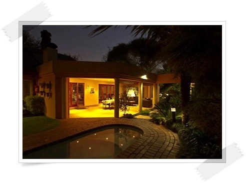 Tuishuis Lodge | accommodation centurion accommodation bed and brea...