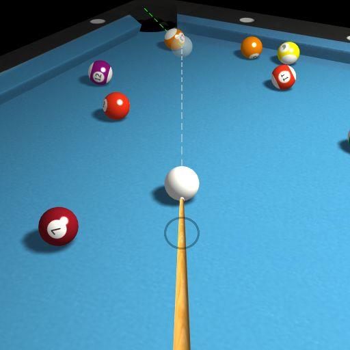 Play 3d Billiard 8 Ball Pool At All Games Free Billiards Multiplayer Games Pool Balls