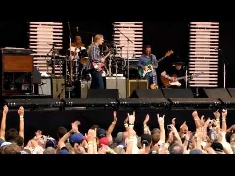 E Clapton Bb King S Crow et les meilleurs ! A Chicago en 2007 - YouTube