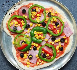 Kulinarne zmagania: Pizza