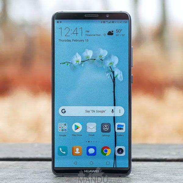 Huawei Mate 10 Pro Huawei Huawei Mate Cell Phone Gift